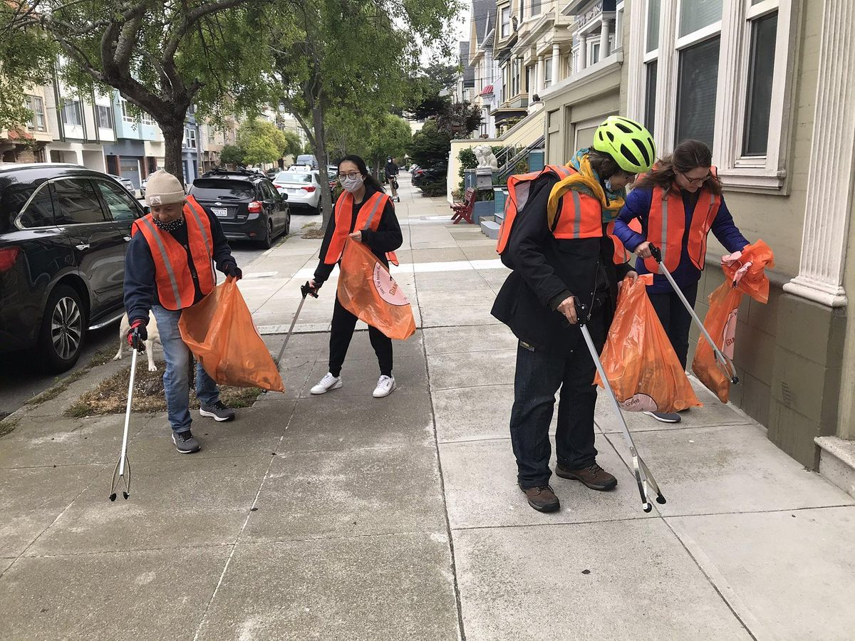 24th Street Cleanup
