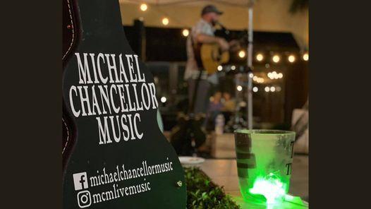 Live Music- Michael Chancellor