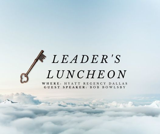 Key Leaders Luncheon