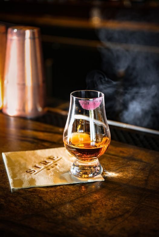 Women & Whiskey: Bulleit - A Free Monthly Series