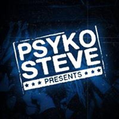Psyko Steve