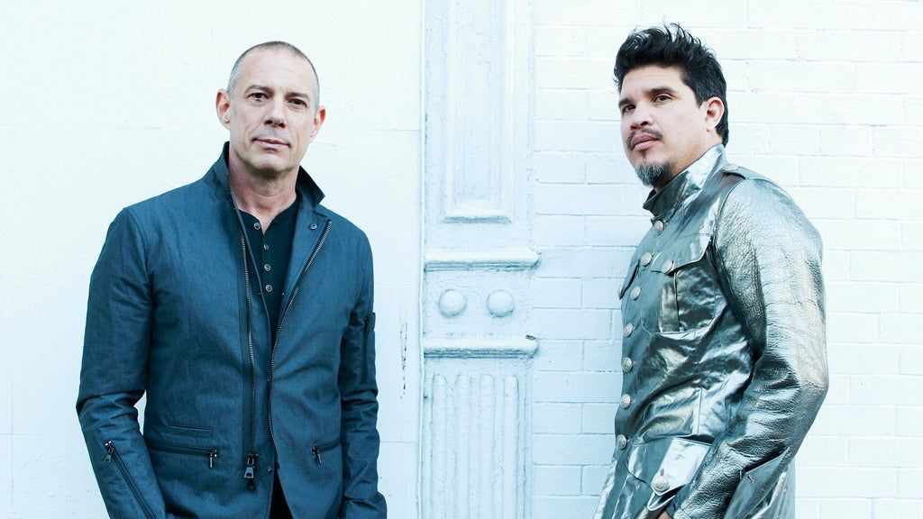 Thievery Corporation: The Outernational Tour