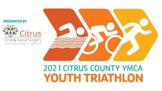 2021 Citrus YMCA Youth Triathlon