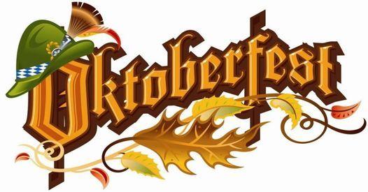 Oktoberfest Social and CE