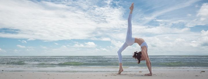 40 Hour Hot Yoga Teacher Training