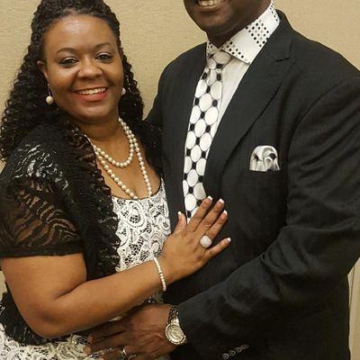 Lady Sandra Warren\/Life Outreach Ministries