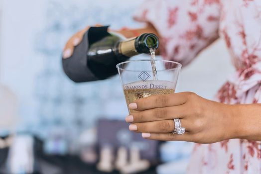 Jewelry & Wine Pairings for a Cause