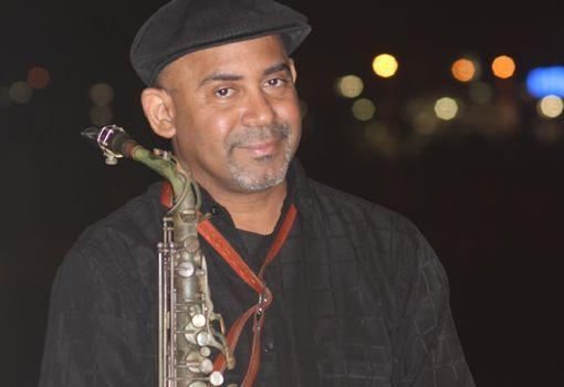 Jazz at MOCA: Luis Disla Latin Jazz Ensemble