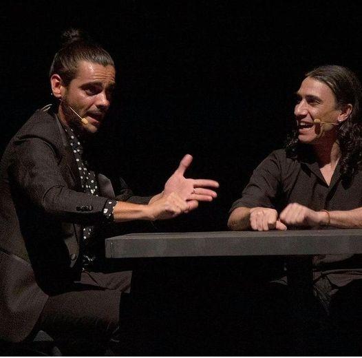 Flamenco @ Cafe Madrid