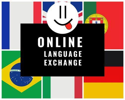 San Francisco BlaBla Language Exchange (currently online)