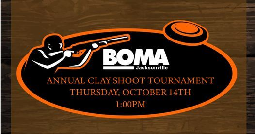 BOMA Jacksonville Annual Clay Shoot Tournament