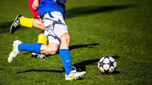 Csun Men's Soccer Hosts Uc Santa Barbara