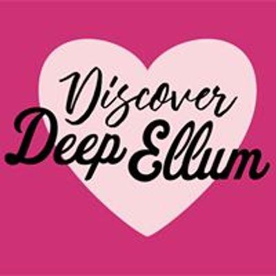 Discover Deep Ellum