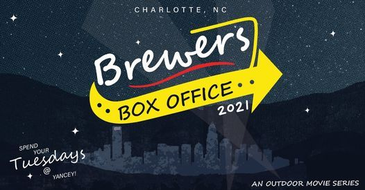 Brewers Box Office: Dirty Dancing