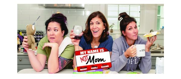 My Name is Not Mom