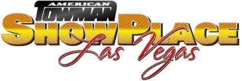 American Towman ShowPlace - Las Vegas