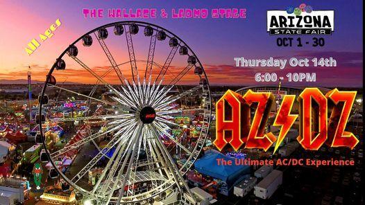 AZ\/DZ Rocks The State Fair