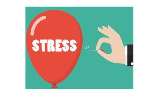 Free Stress Management Workshop