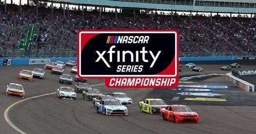 2021 NASCAR Xfinity Series Championship Race