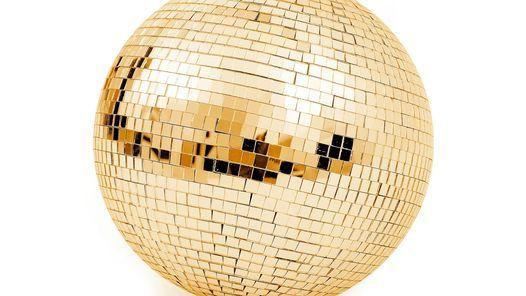 \u201970s Disco Party