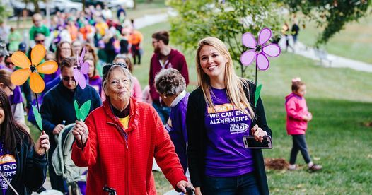Eastern CT Walk to End Alzheimer's - Putnam