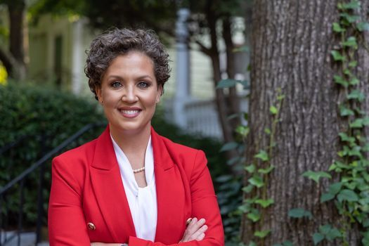 Meet and Greet with Courtney DeDi, Candidate for Atlanta City Council District 6