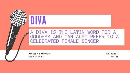 Diva Night