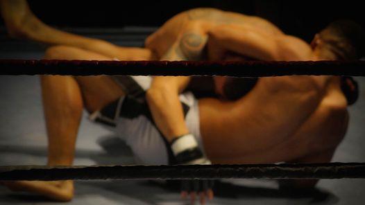 Cage Fury Fighting Championship 100