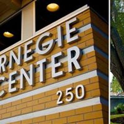 Carnegie Arts Center of Turlock