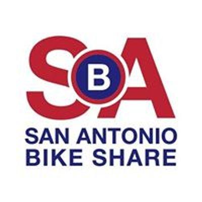 San Antonio Bike Share