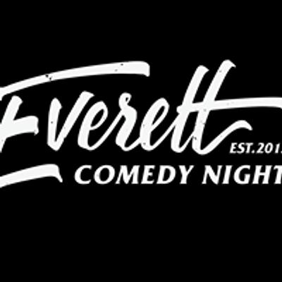 Everett Comedy Night