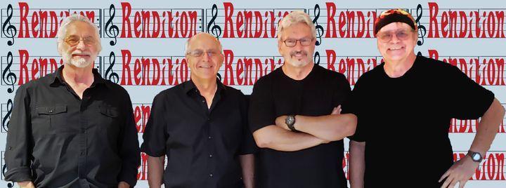 Rendition Rocks Post 321!