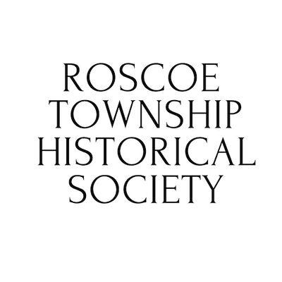 Roscoe Township Historical Society