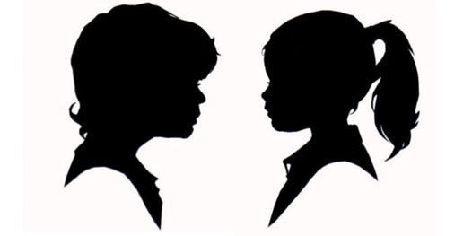 Swoozies, Charlotte, NC  hosting Silhouette Artist Edward Casey