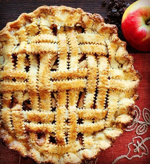 Young Chef: Pies and Tarts - 1 spot left