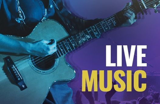 LIVE Acoustic Music w\/ Ryan Winford