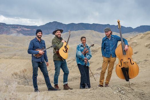 Birds Of Play in Concert at Cavalcade $12