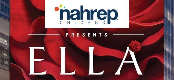NAHREP Chicago: ELLA- Women's Empowerment Event