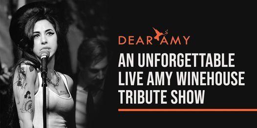 Dear Amy Live @ The Bourbon Room Hollywood