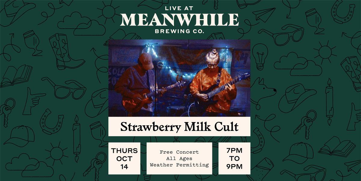 Strawberry Milk Cult