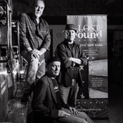 Lost & Found Trio Band