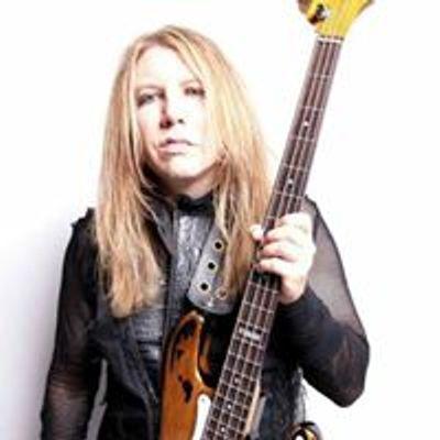 Marten Andersson Bass Player