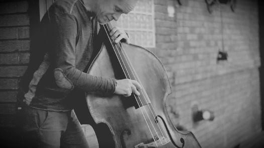 Rob Thorsen Quartet at Westgate Poolside series.