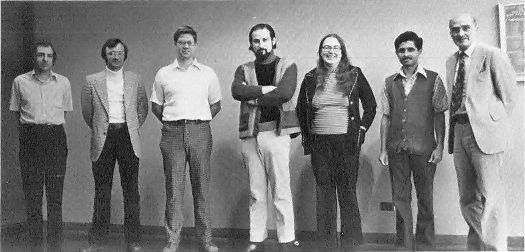 Celebrating 50 Years of Computer Science