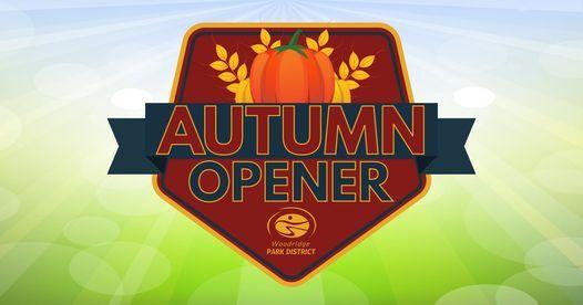 Autumn Opener