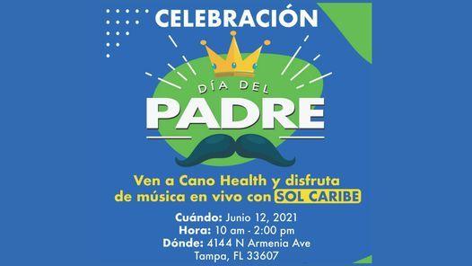 Celebraci\u00f3n D\u00eda Del Padre