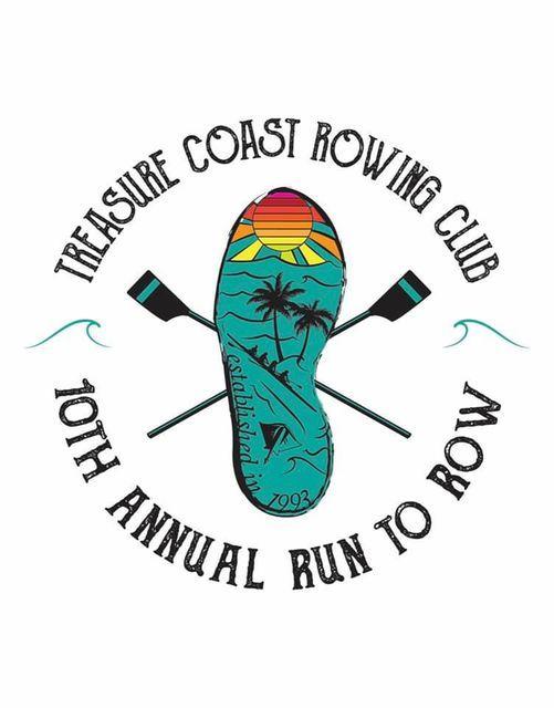 10th Annual Run To Row 5K