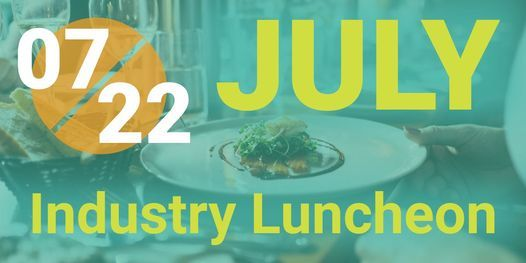 July Industry Luncheon