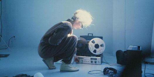 cin\u00e9SPEAK presents Sisters with Transistors (Philadelphia Premiere)