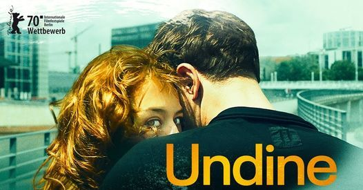 Undine (2021)